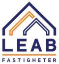 LEAB Fastigheter AB Logo